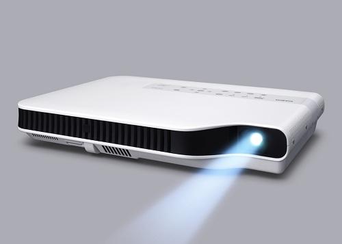 Projektor LED Casio
